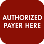Authorized Payer Here